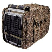shop Extra Large Blades Camo Uninsulated Kennel Cover by Mud River