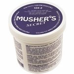 Mushers Secret All-Natural Paw Protection -- 1 lb.