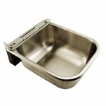 shop Nelson Dog Feeding Pan - Model 1400