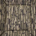 shop Bizzy Bed Thicket Trail Camo Center Square Detail