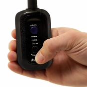 shop Pathfinder Mini Transmitter in Hand