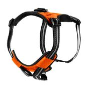 shop ORANGE PetSafe Walk Along Outdoor Harness