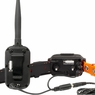Pathfinder Mini Transmitter and Receiver on Charger