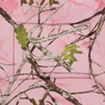 Pink Camo Bizzy Bed Center Square Detail