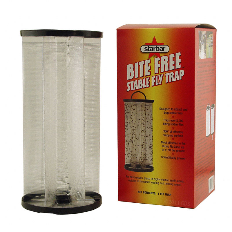 Starbar Bite Free Stable Fly Trap