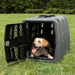 shop Lucky Duck Intermediate Kennel in Use