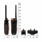 shop Dogtra 3500X Transmitter and Collar Scaled