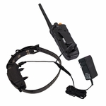 shop Dogtra 3500X Transmitter and Collar on Charger