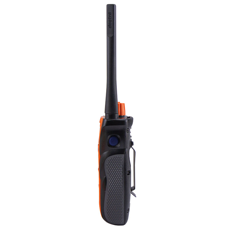 Dogtra T&B Dual Transmitter Right Side
