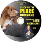 shop FREE- Teaching the Place Command DVD