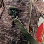 shop Nylon Dummy / Wader Bag Clip on Bag Detail