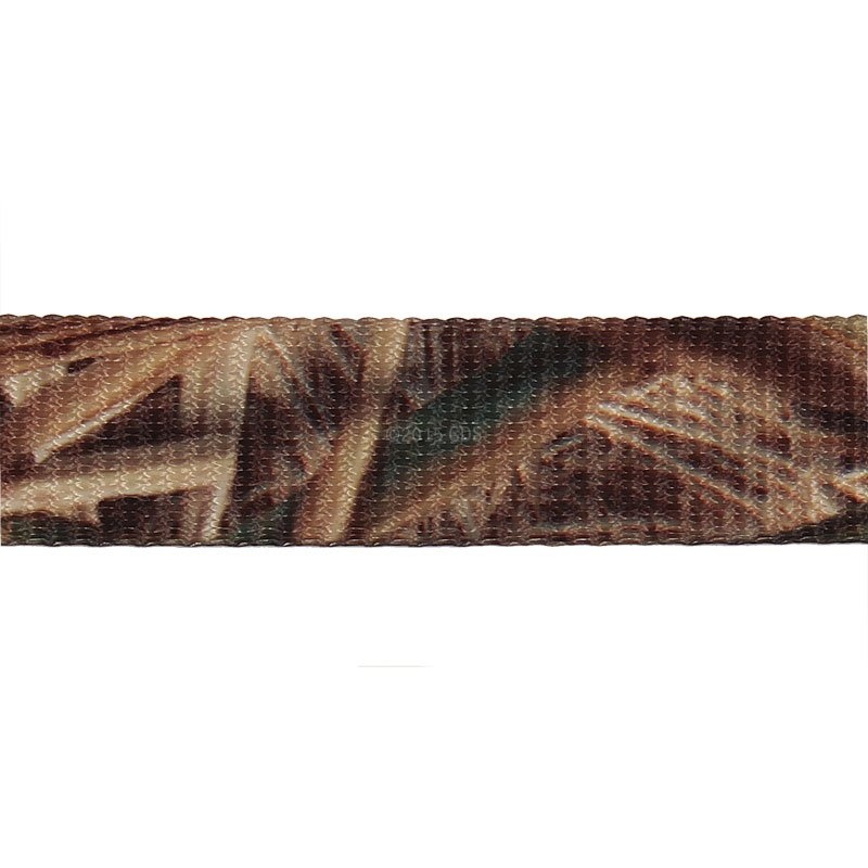 Nylon STD CAMO Lead Material Detail