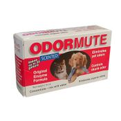 shop Odormute Pet Odor Eliminator Scented -- 15 oz