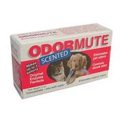 shop OdorMute Pet Odor Eliminator -- Scented