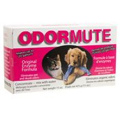 shop Odormute Pet Odor Eliminator Unscented -- 15 oz