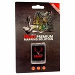 shop ONXMAPS California Map Package Front