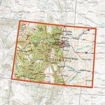 shop ONXMAPS Colorado PLAT Topo Map - Micro SD