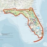 shop ONXMAPS Florida PLAT Topo Map - Micro SD