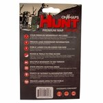 shop ONXMAPS Indiana Map Package Back