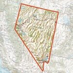 shop ONXMAPS Nevada PLAT Topo Map - Micro SD
