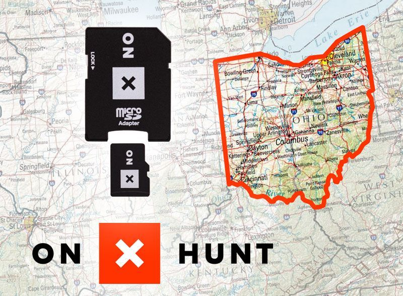 ONXMAPS Ohio PLAT Topo Map - Micro SD on mn map, vg map, wy map, co map, il map, wi map, tx map, cif map, canada map, usa map, penh map, nd map, kr map, id map, pal map, south dakota highway map, ne map, tn map, et map, eastern ia map,