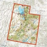 shop ONXMAPS Utah PLAT Topo Map - Micro SD