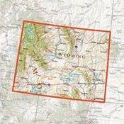 shop ONXMAPS Wyoming PLAT Topo Map - Micro SD
