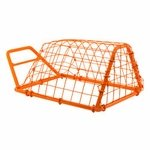 shop ORANGE Economy Tip Up Bird Releaser by SW Cage