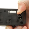 Pathfinder TRX Receiver Charging Port