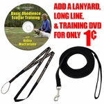 shop Penny Lanyard, DVD and Checkcord