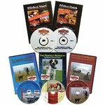 shop Perfection Kennels Training DVDs