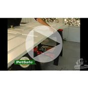 shop VIDEO: PetSafe Electronic SmartDoor