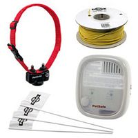 """buy  Petsafe """"Traditional"""" In-Ground Pet Containment Systems and Collars"""