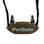 shop Petsafe Pawz Away Zone Extra Collar Front