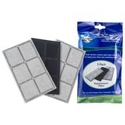 shop PetSafe Simply Clean Replacement Carbon Filter 3-pack
