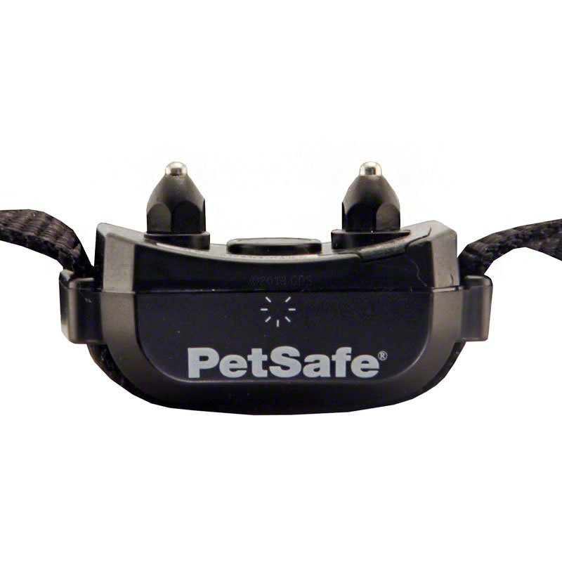 PetSafe YardMax Receiver Charging Contacts