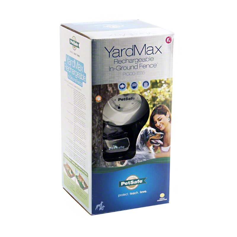 PetSafe YardMax Rechargeable In-Ground Fence Box