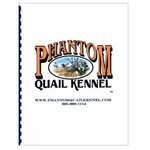 shop Phantom Quail Kennel Building Plans