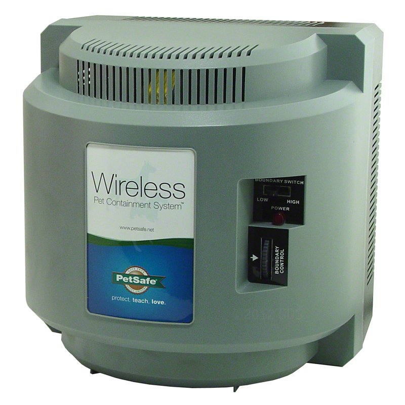 PIF-300 Wireless Transmitter