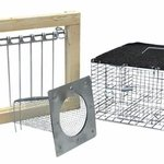 shop Pigeon Traps, Bird Recall Pens, Bird House Plans, Coop Accessories