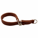 shop Pinch Collar X-Small - Leather Extra Small 19