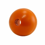 shop Plasti-Sure Grip Ball Orange