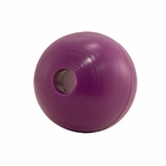 shop Plasti-Sure Grip Ball Purple