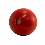 shop Plasti-Sure Grip Ball Red