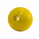 shop Plasti-Sure Grip Ball Yellow