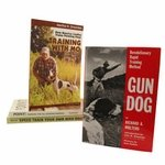 shop Pointing Dog Training Books