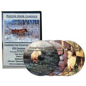 shop Poudre River Gundogs -- Training the Pointing Retriever with Gary Buys 4-DVD Set