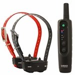 shop Garmin PRO 550 2-dog Combo
