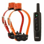 shop Garmin UPLAND 550 2-dog Combo