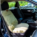 shop Premium Bucket Seat Cover in Vehicle